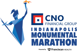 CNO Financial Indianapolis Monumental Marathon 2020