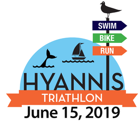 Hyannis Sprint & Olympic Triathlon - June 2019