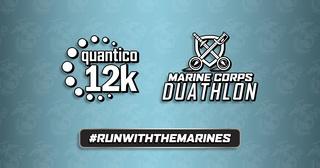 Quantico 12K & Duathlon