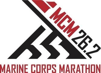 2019 Marine Corps Marathon Weekend