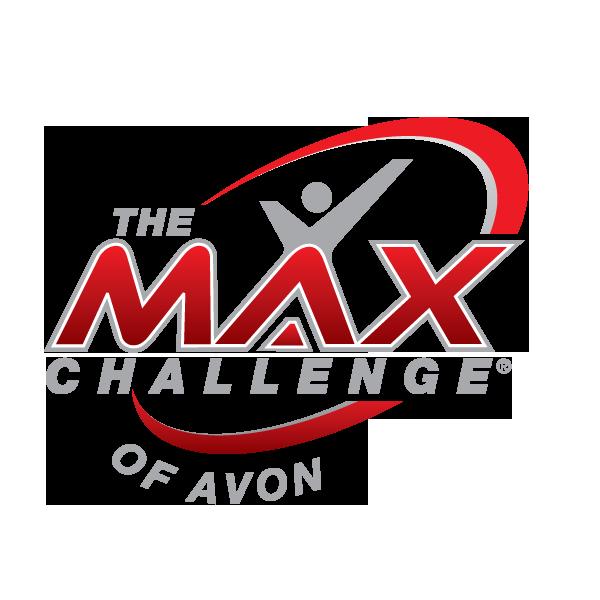 Max Challenge of Avon Logo