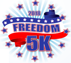 46th Annual Freedom 5K