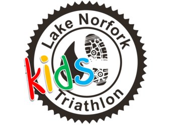 Lake Norfork Kids Triathlon