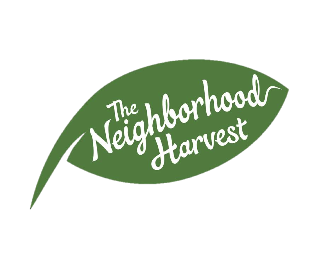 The Neighborhood Harvest Logo