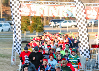 Reindeer Trot 7k Challenge, Reindeer Rally 5k & The  Kids Christmas Mile