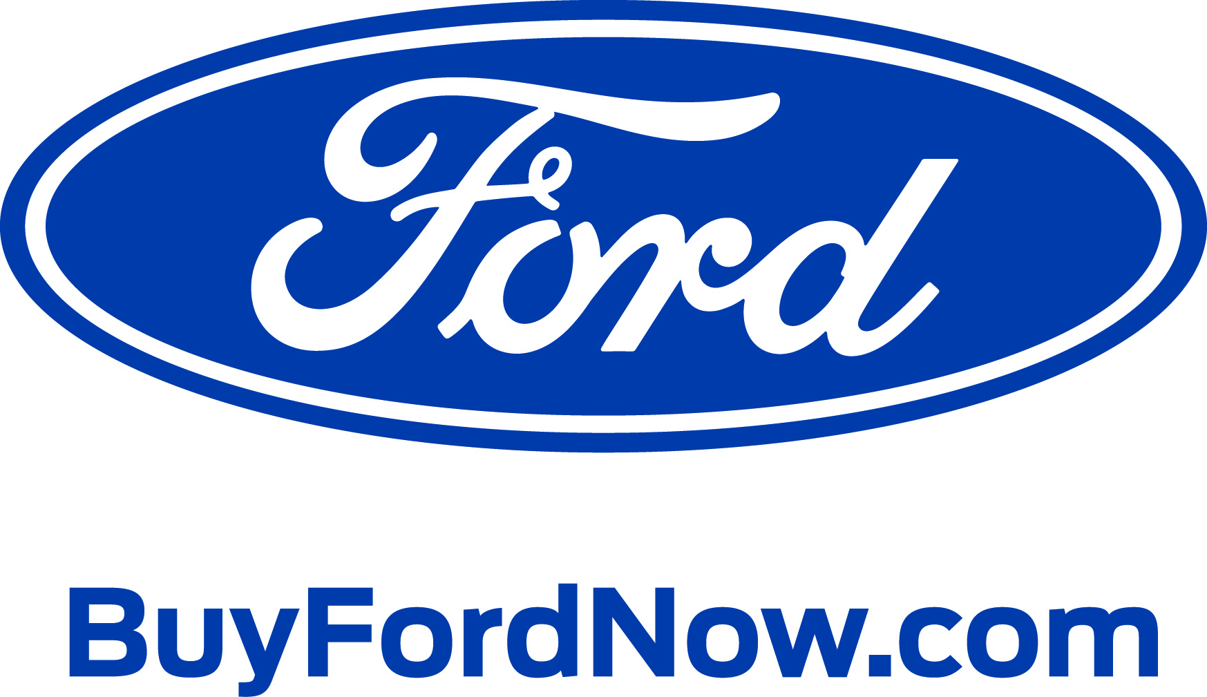 From Your Local Ford Dealer Logo