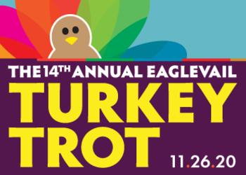 14th Annual EagleVail Turkey Trot