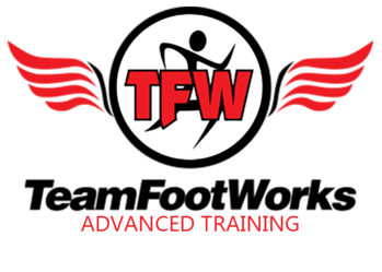 2021 Advanced Training with Coach Mederos