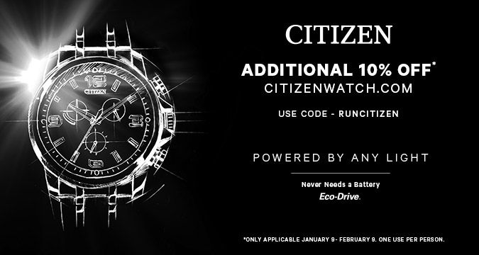 Citizen Watch Image