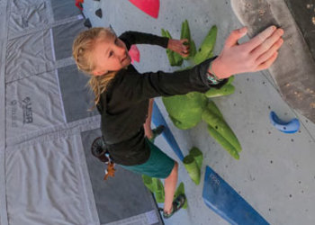 TIAA Bank Youth Climbing Competition