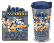 Annual Passholder | Bundle