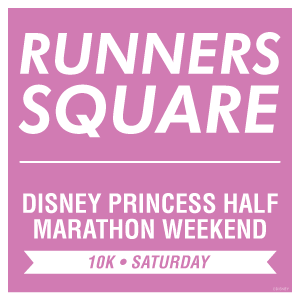 Runners Square   Saturday