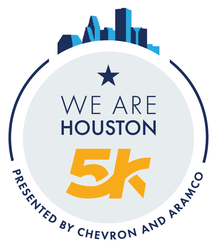 Discounted We Are Houston 5K Registration