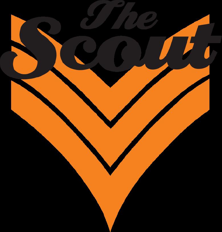 The Scout Waterhouse & Kitchen Logo