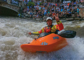 GMC Kayak Freestyle