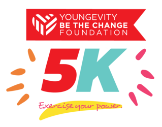 Be the Change 5K