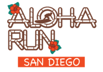 2018 Aloha Run - San Diego