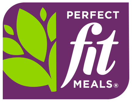 Perfect Fit Meals Coupon Logo