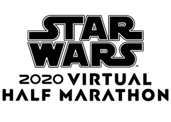 Star Wars™ Virtual Half Marathon