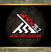 2020 Marine Corps Marathon Weekend
