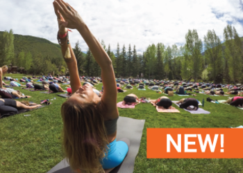 Yoga Experience - All Access Pass