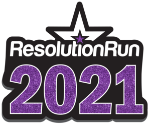 2021 Resolution Run Virtual