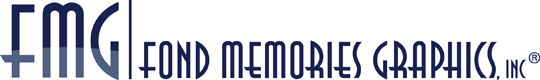 Fond Memories  Logo