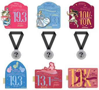 Fairy Tale Challenge   Pin Bundle