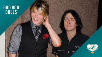 Goo Goo Dolls Featuring Big Head Todd & The Monsters Friends and family ticket