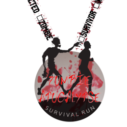 Zombie Apocalypse Survival Run