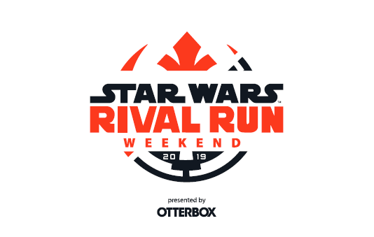 2019 Star Wars Rival Run Weekend Limited Offer