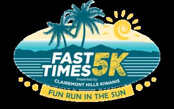 Fast Times 5K