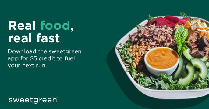 sweetgreen