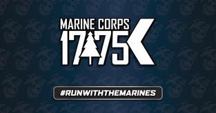 2021 Marine Corps 17.75K
