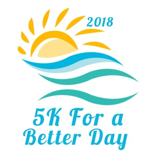 13th Annual 5K For A Better Day