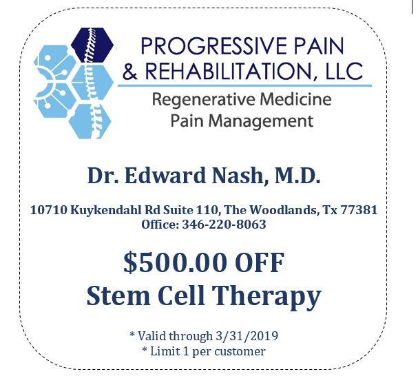 Progressive Pain and Rehabilitation