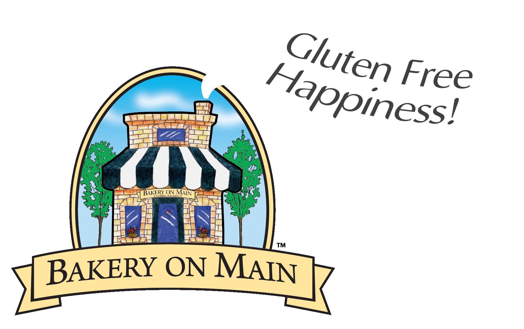 Bakery On Main Logo