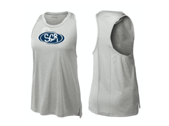 SGR Ladies Tank Top