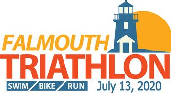"""Falmouth """"Tri It Your Way"""" Virtual Triathlon - 2020"""