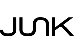 JUNK Headbands - 25% Off Logo