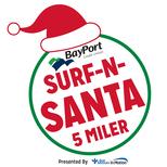 2021 BayPort Credit Union Surf-n-Santa 5 Miler