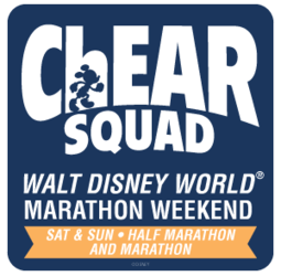 ChEAR Squad | Saturday & Sunday