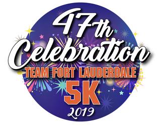 Team Fort Lauderdale 5K