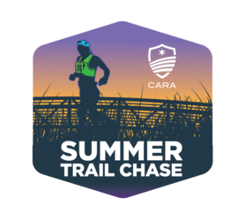 Summer Trail Chase Volunteers