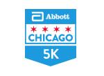 Abbott Chicago 5K Logo