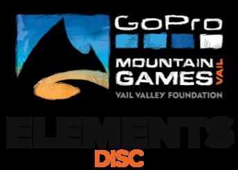 GoPro Mountain Games Elements!