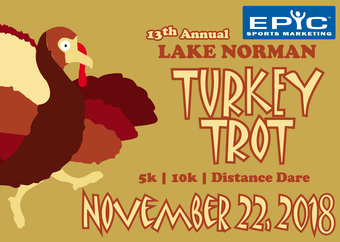 2018 Lake Norman Turkey Trot