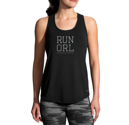 Brooks Women's RUN ORL Distance Tank