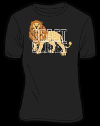 Lion Beast Series T-shirt