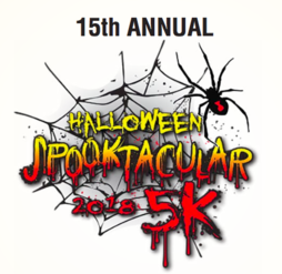 15th Annual Halloween Spooktacular 5K